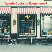 Quanto costa un sito e-commerce?